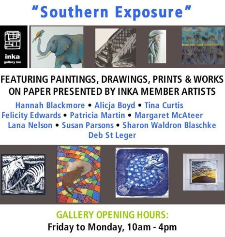 southern exposure flyer