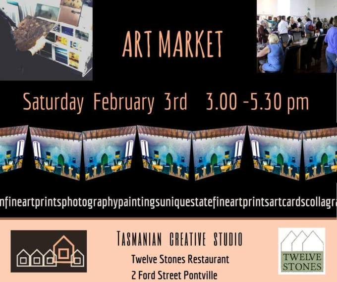 TCS Feb18 Art Market